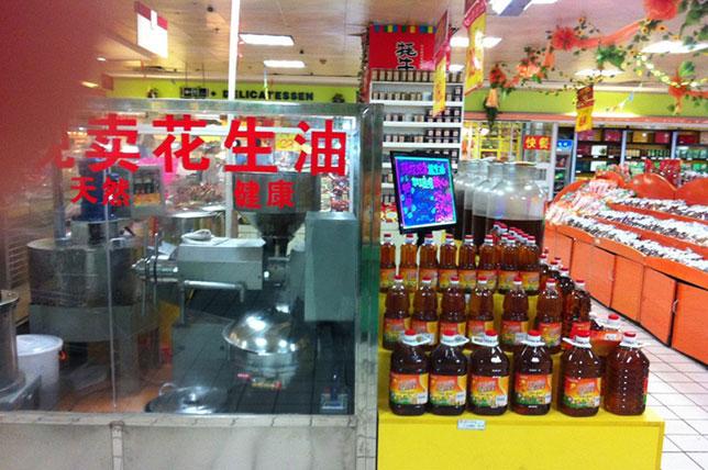 广西南宁市现榨现卖模式